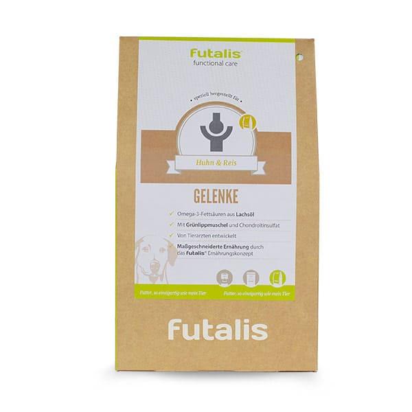 futalis functional care für Gelenke
