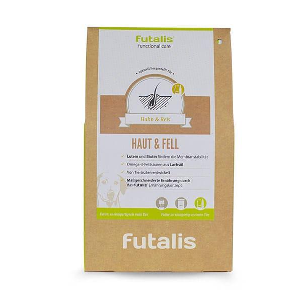 futalis functional care für Haut&Fell