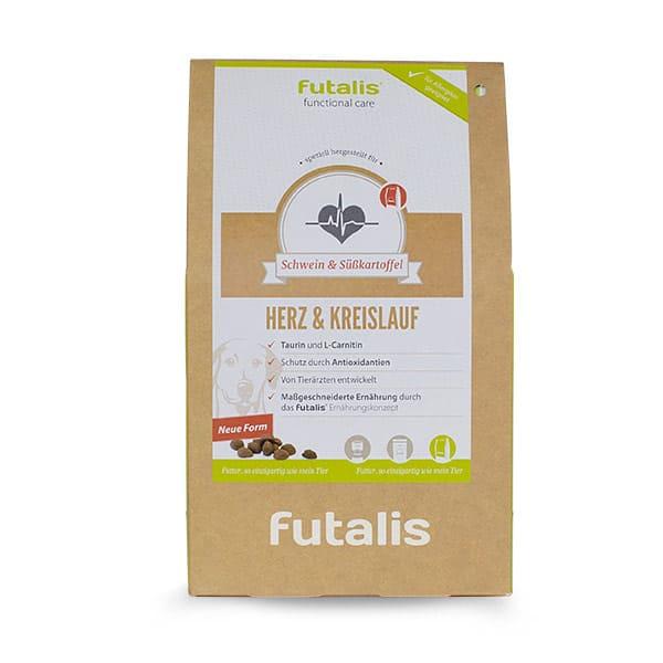 futalis functional care für Herz&Kreislauf