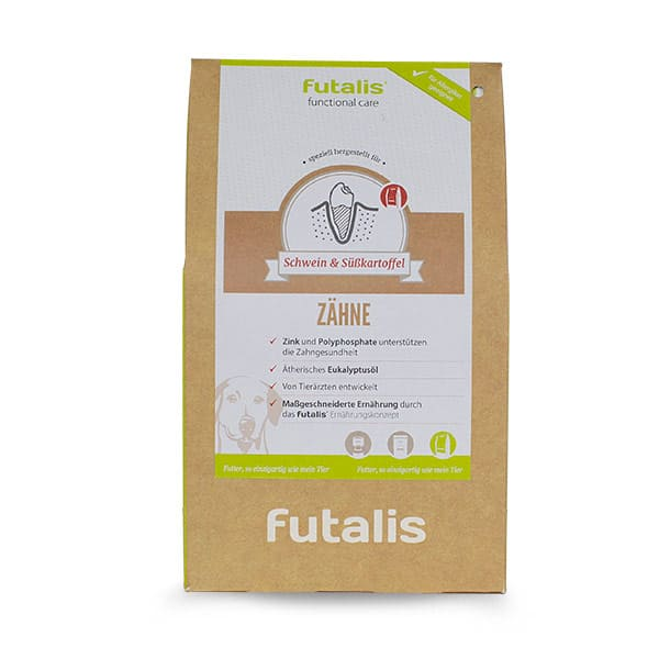 futalis functional care für Zähne